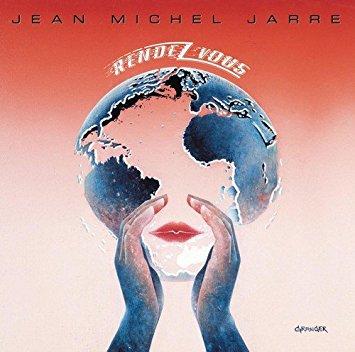 Das Album Rendez-vous von Jean-Michel Jarre hat eine große Bedeutung für mich.