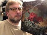 Ein Buch für Comic-Freunde. Star Wars Art Comics