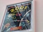Ein Comics zu 2001 Odyssee im Weltraum