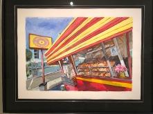 Donut Shop für 175.000 GBR