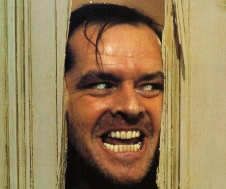 Here is Johnny - einer der besten Horrorfilme überhaupt - in der ungeschnittenen US-Fassung. Foto: Warner