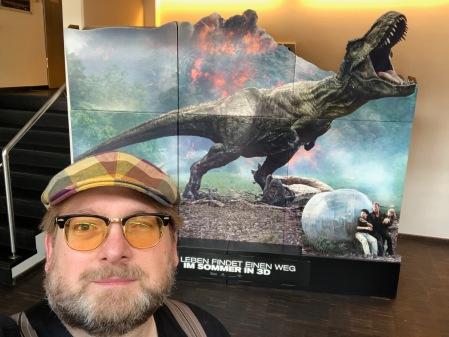 Mir hat Jurassic World: Das gefallene Königreich gefallen.