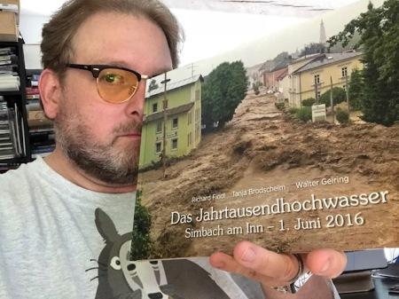 Interessante Dokumentation über das Hochwasser in Simbach am Inn.