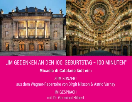 Frisch renoviert ist das Marktgräfliche Opernhaus einen Besuch wert.