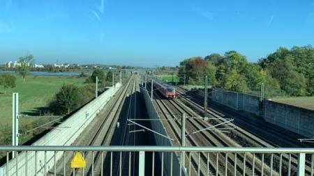 Die Brücken über die S-Bahn-Gleise in Gernlinden müssen saniert werden.
