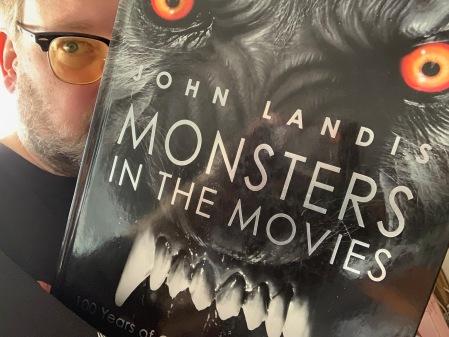 Monsters in the Movies bietet einen schönen gruseligen Überblick über Horrorfilme.