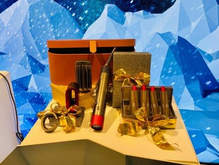 Weihnachten kann kommen: Der Airwrap