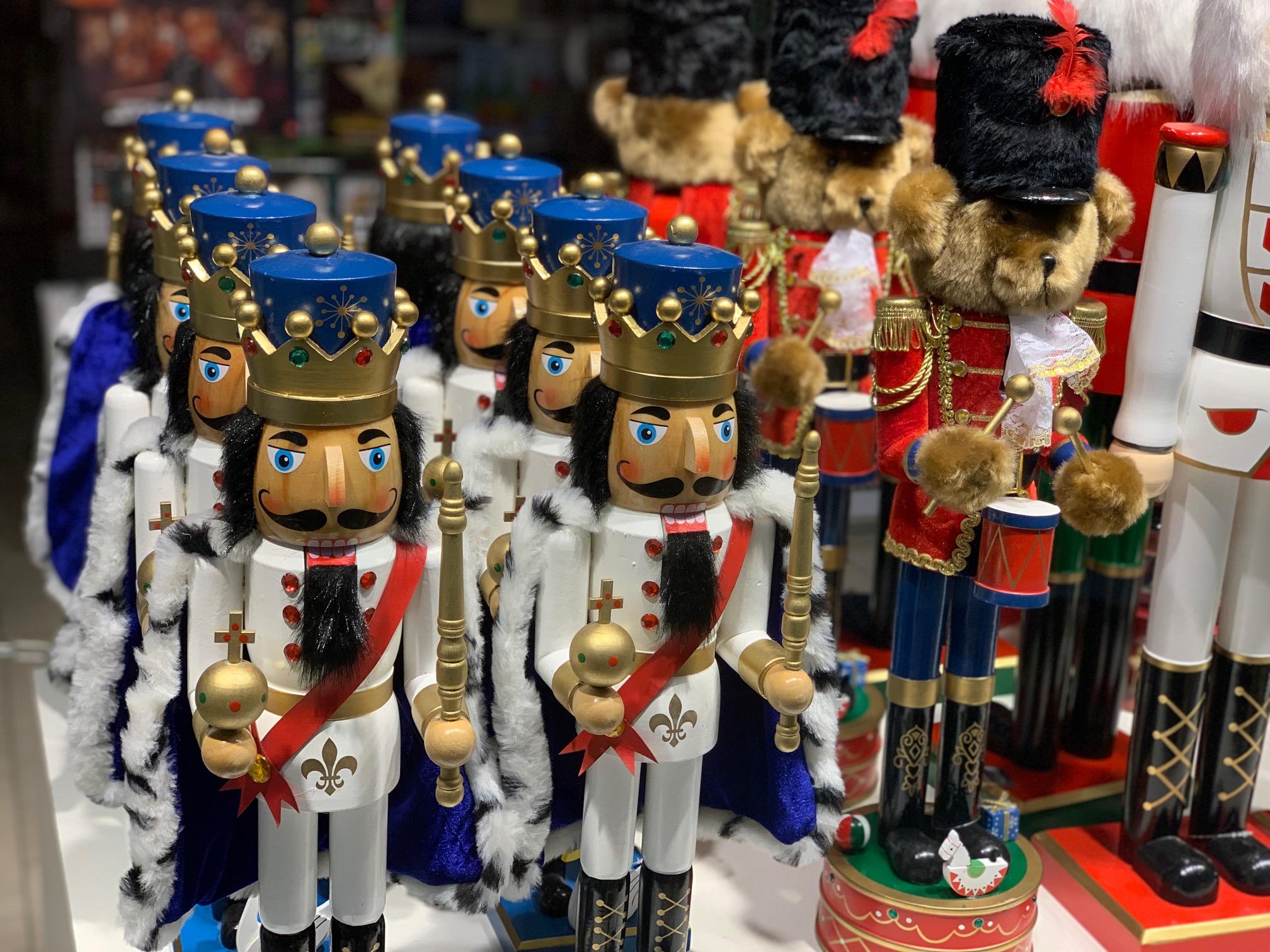 Weihnachtsgeschäft | redaktion42\'s Weblog