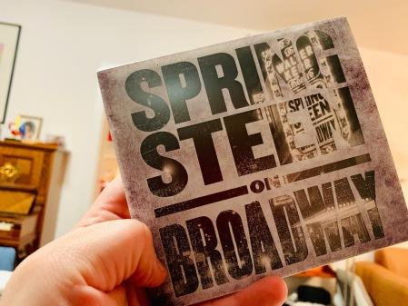 Ich hatte mir was anderes vorgestellt und bin vom neuen Springsteen-Album enttäuscht.