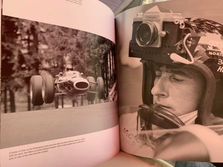 Tolle Aufnahmen aus vergangenen Zeiten in The Golden Age of Formula 1