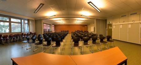 Schulung zur Medienkompetenz in einer Berliner Grundschule.