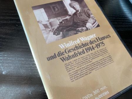 Schonungsloses Interview eines Wagner-Fans.