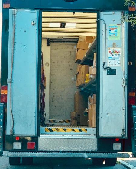 Logistiker gehören auf jeden Fall zu den Gewinnern.