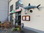"""Der """"Seewolf"""" versteht sich seit Jahren als traditionelles Lokal mit dem Schwerpunkt Fischgerichte in Lübeck."""