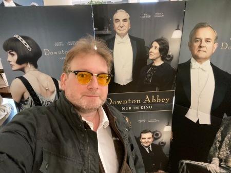 Mein Tipp Downton Abbey im Kino