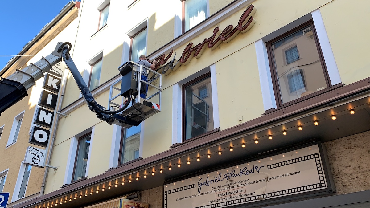 Gabriel Filmtheater