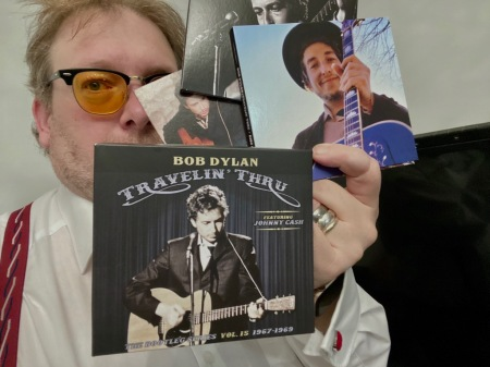 Bootleg Serie Vol. 15 Travelin' Thru von Bob Dylan