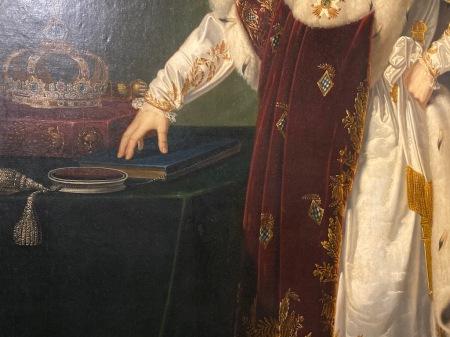 König Maximilian I. Joseph (reg. 1806-1825)