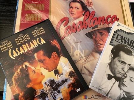 Vor 77 Jahren erschien der größte Liebesfilm überhaupt: Casablanca