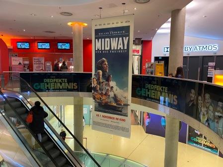 Midway lautet der Titel des neuen Emmerich-Films.
