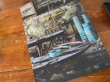 Schönes Buch von Agnes Hörter.