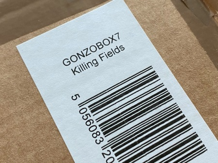 Gonzobox - das sagt alles.