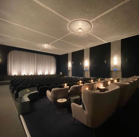 Wie wird Kino im Streamingzeitalter überleben?
