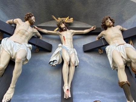 Wie sieht es in Zeiten von Corona mit dem Glauben aus?