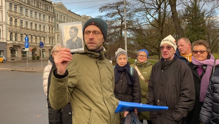 Heinz Erhardt-Experte Maik Habermann.
