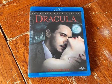 Langweilig: Dracula 2013
