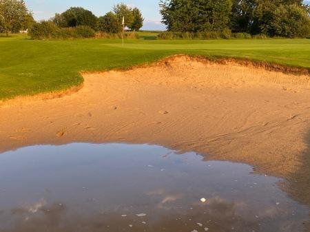 Geschichten rund um Golf.