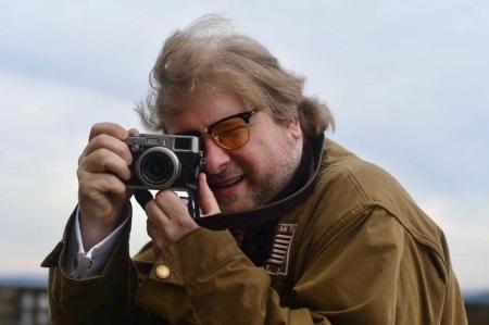 Symbolbild: Beim Fotografieren
