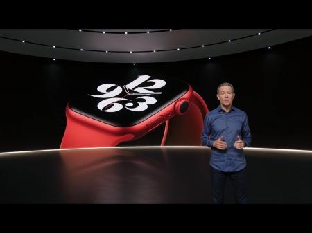 Ok, jetzt werde ich schwach: (PRODUCT)RED Apple Watch